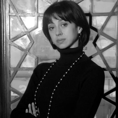 Nina Ananiashvili