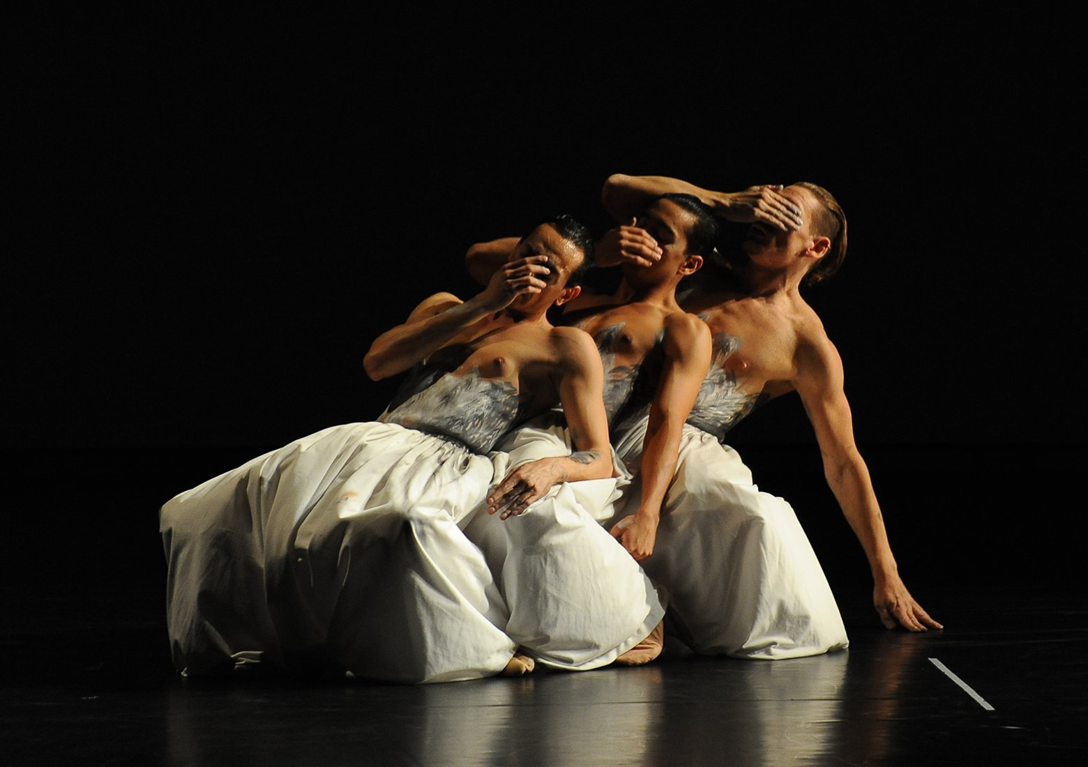 Tanzolymp Choreography Contest
