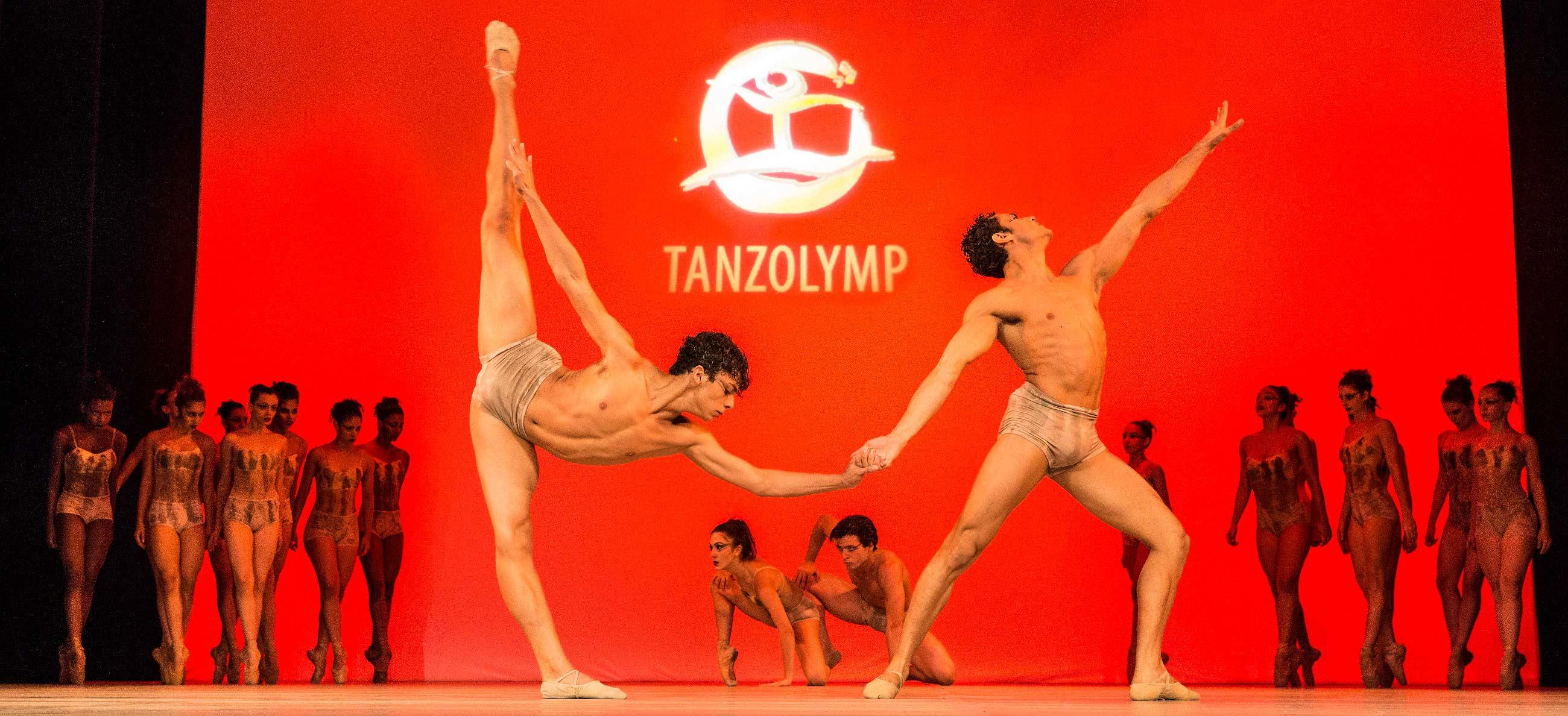 Tanzolymp