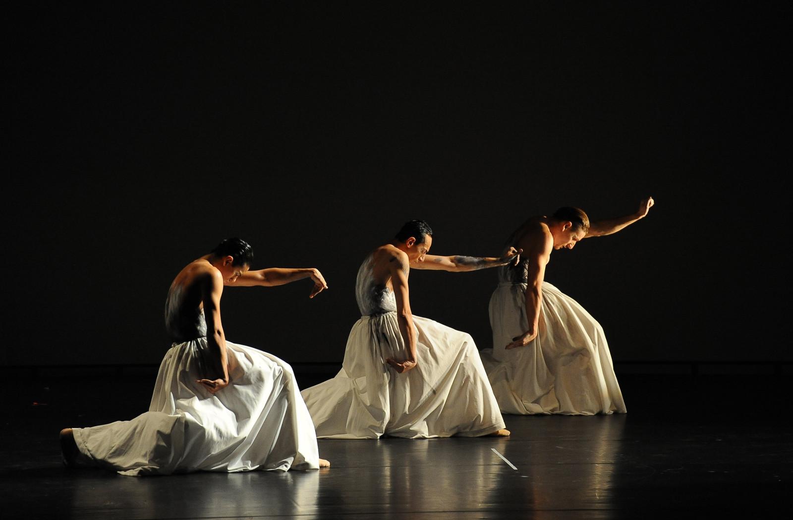 Tanzolymp. Choreography Contest 2015