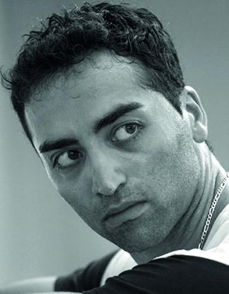 Arshak Ghalumyan