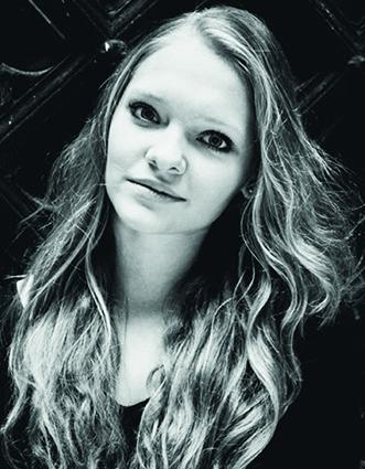 Justyna Woloch