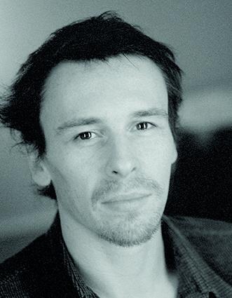 Nicolas Le Riche