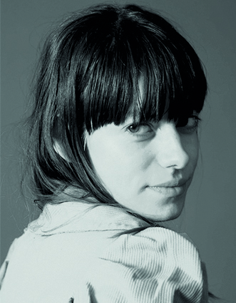 Sasha Evtimova