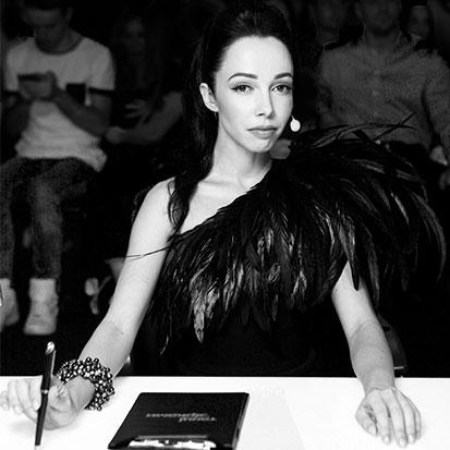 Kateryna Kukhar