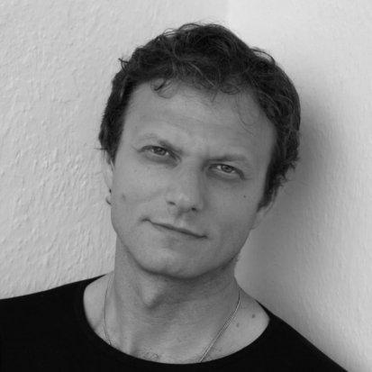 Andrey Klemm.  photo by Marie-Helene Buckley